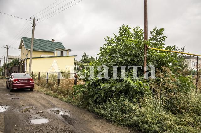 Продается земельный участок на ул. 2-Я Линия — 25 000 у.е. (фото №2)