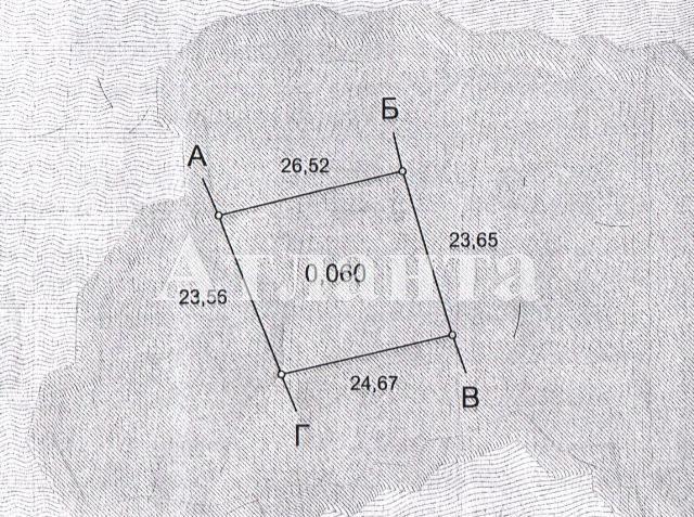 Продается земельный участок на ул. 2-Я Линия — 25 000 у.е. (фото №3)
