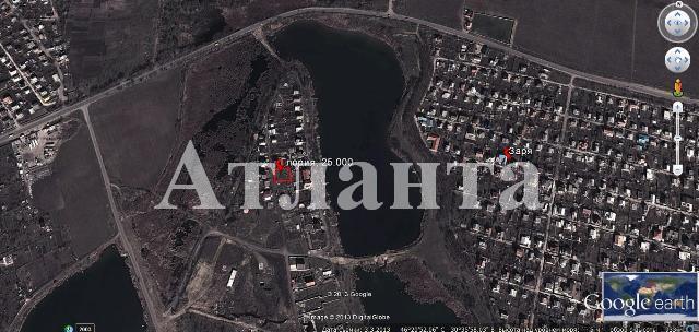 Продается земельный участок на ул. 2-Я Линия — 25 000 у.е. (фото №4)