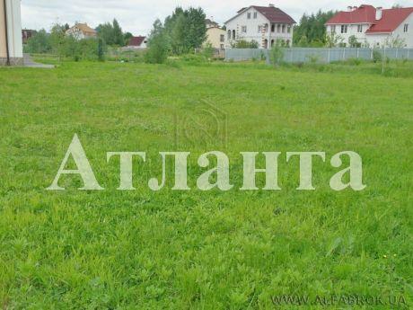Продается земельный участок на ул. Луговая — 80 000 у.е.