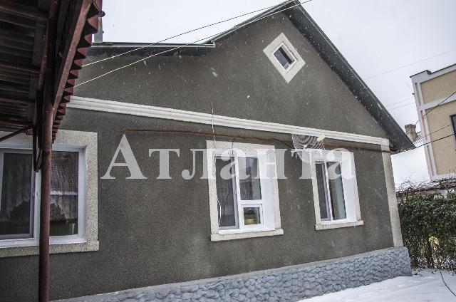 Продается дом на ул. Садовая — 130 000 у.е. (фото №9)