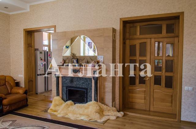 Продается дом на ул. Рыбацкая — 500 000 у.е.