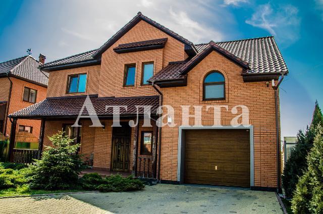 Продается дом на ул. Рыбацкая — 500 000 у.е. (фото №8)
