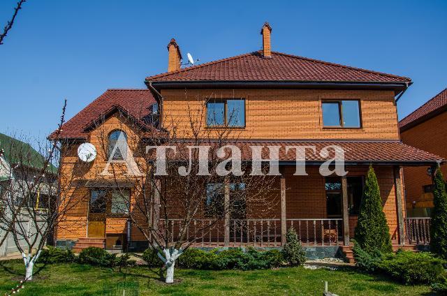 Продается дом на ул. Рыбацкая — 500 000 у.е. (фото №9)