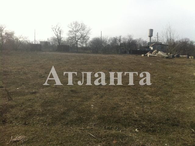 Продается земельный участок на ул. Горностаева — 10 000 у.е.