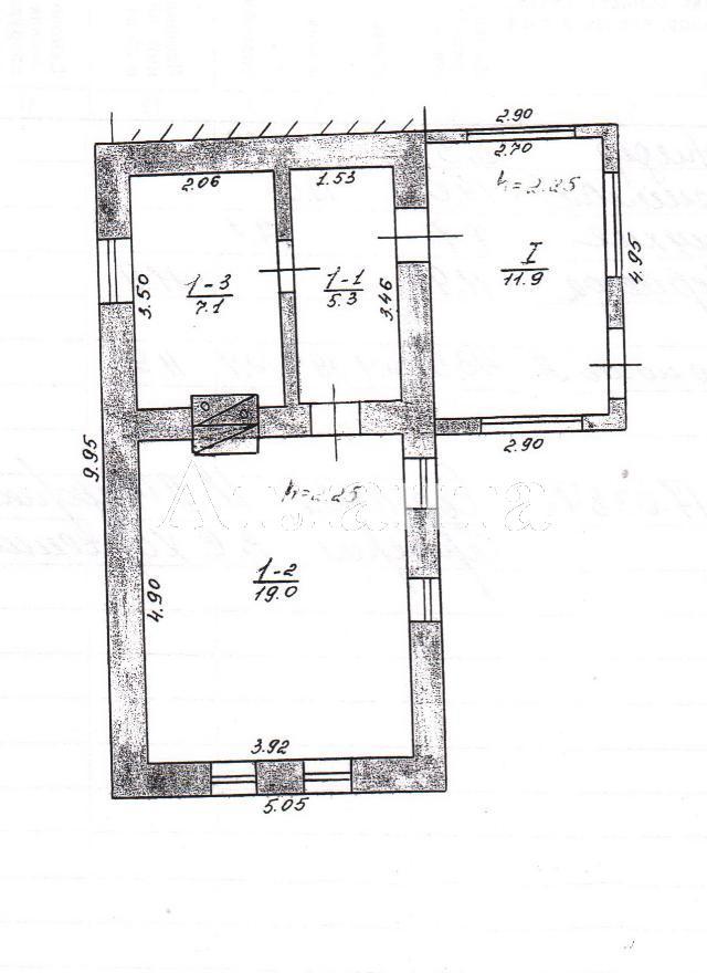 Продается дом на ул. Сельскохозяйственная — 47 000 у.е.