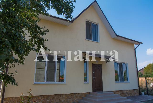 Продается дом на ул. Одесская — 160 000 у.е. (фото №10)