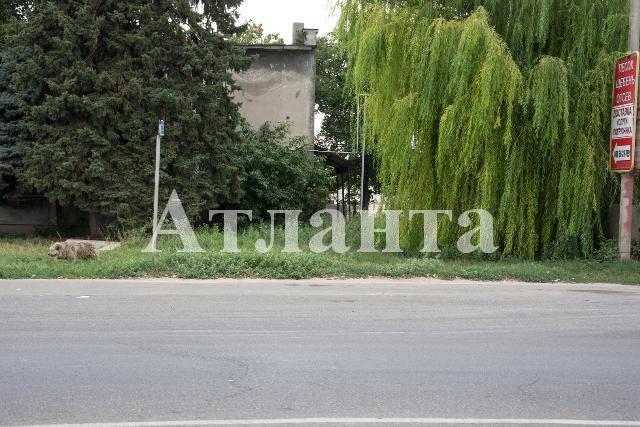Продается земельный участок на ул. Заводская — 25 000 у.е.