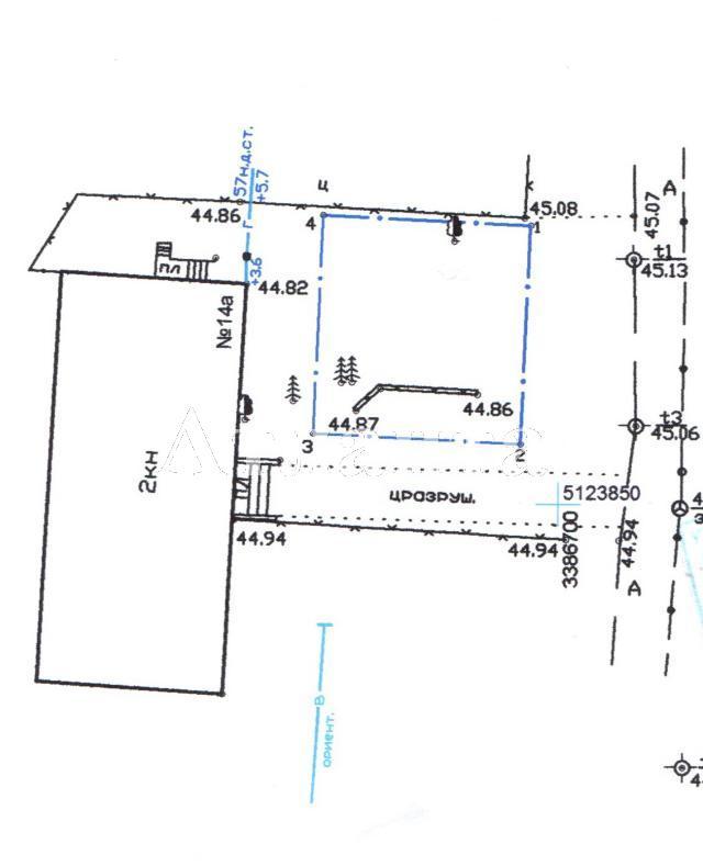 Продается земельный участок на ул. Заводская — 20 000 у.е. (фото №2)