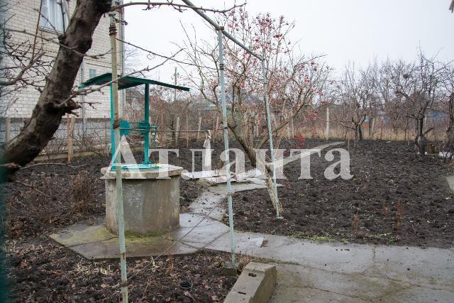Продается земельный участок на ул. 12-Я Линия — 7 000 у.е. (фото №3)