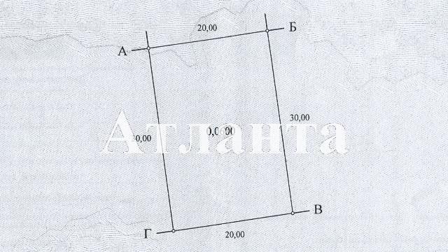 Продается земельный участок на ул. Липовый Пер. — 2 500 у.е.