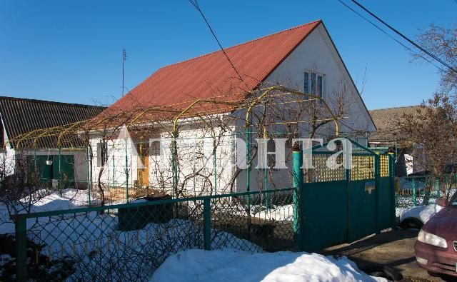 Продается дом на ул. Солнечная — 85 000 у.е. (фото №2)