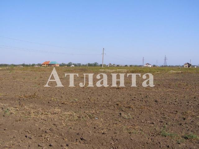 Продается земельный участок на ул. Овидиопольская — 9 000 у.е.