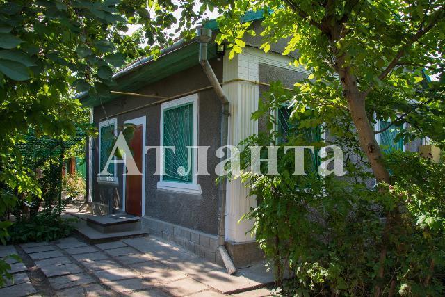 Продается дом на ул. Приморская — 55 000 у.е.