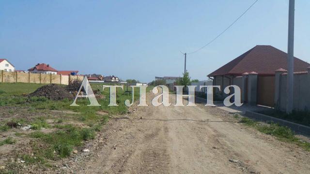Продается земельный участок на ул. Леонидовская — 14 000 у.е.