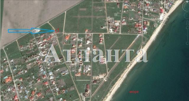 Продается земельный участок на ул. Леонидовская — 14 000 у.е. (фото №2)