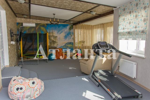 Продается дом на ул. Лунная — 435 000 у.е. (фото №19)
