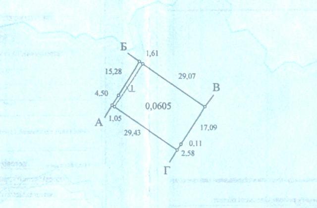 Продается земельный участок на ул. Массив № 38 — 30 000 у.е.