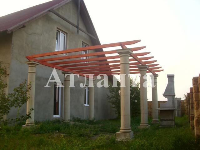 Продается дом на ул. Абрикосовая — 130 000 у.е.