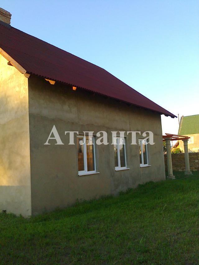 Продается дом на ул. Абрикосовая — 130 000 у.е. (фото №2)