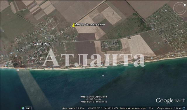 Продается земельный участок на ул. Подгорная — 5 000 у.е. (фото №2)