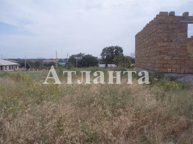 Продается земельный участок на ул. Лазурная — 10 000 у.е.