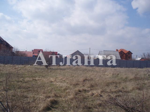 Продается земельный участок на ул. Звездная — 25 000 у.е.