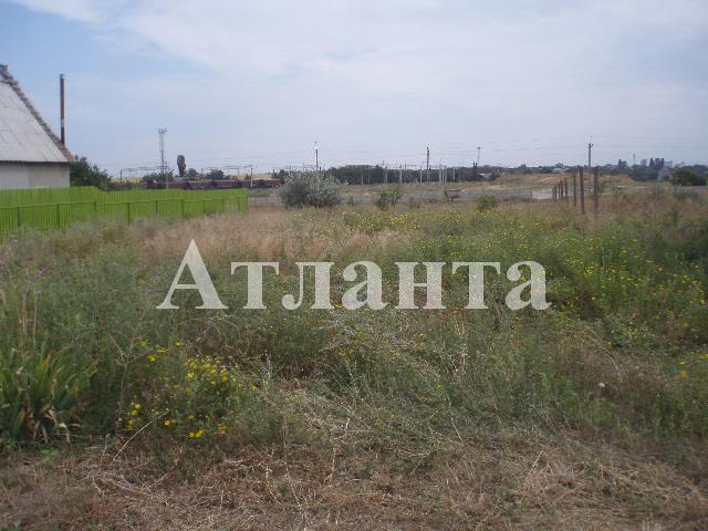 Продается земельный участок на ул. Выборная — 7 000 у.е.