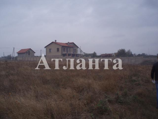 Продается земельный участок на ул. Маячная — 30 000 у.е.