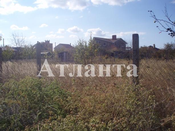 Продается земельный участок на ул. 8-Я Линия — 13 000 у.е.