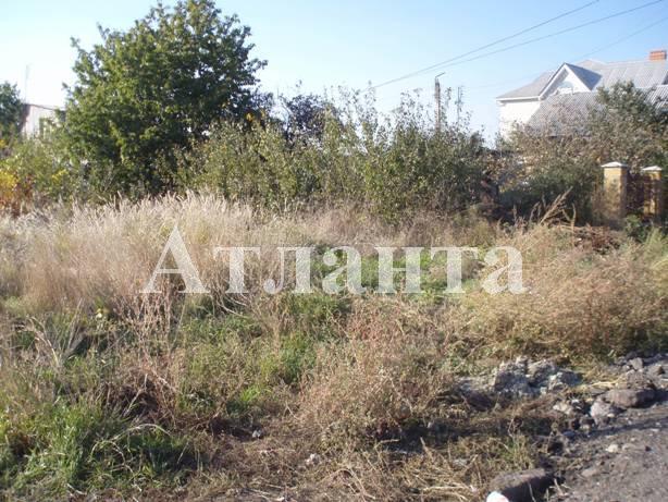 Продается земельный участок на ул. 1-Я Линия — 16 000 у.е.