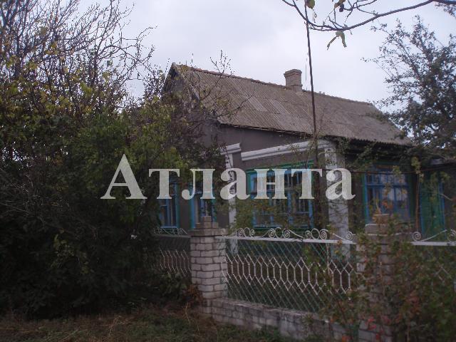 Продается дом на ул. Победы — 50 000 у.е.