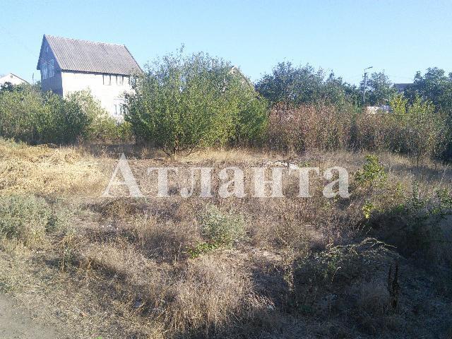 Продается земельный участок на ул. 7-Я Линия — 7 000 у.е.