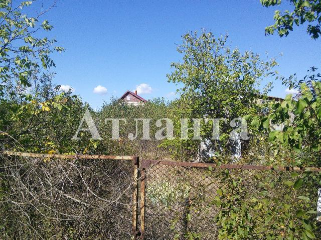 Продается земельный участок на ул. 4-Я Линия — 15 000 у.е.