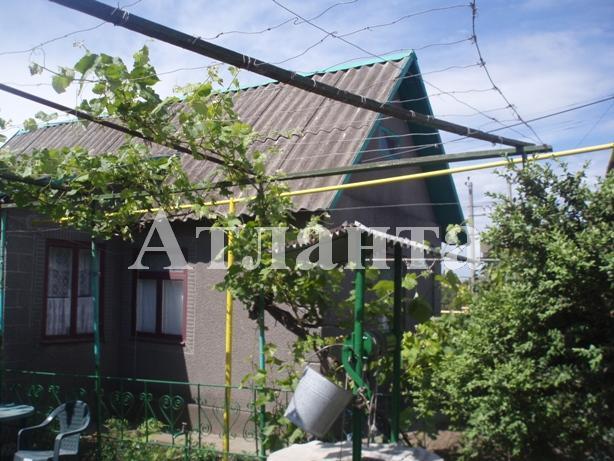 Продается дом на ул. Люксембург Розы — 50 000 у.е. (фото №6)