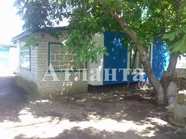 Продается дом на ул. Шевченко — 20 000 у.е. (фото №2)