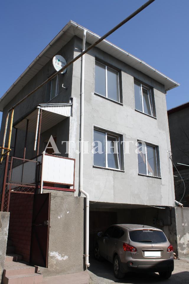 Продается дом на ул. Черноморская Дор. — 85 000 у.е. (фото №11)