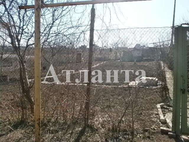 Продается земельный участок на ул. 30-Я Линия — 10 000 у.е. (фото №2)