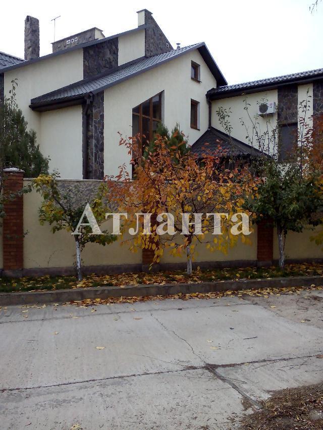 Продается дом на ул. Тенистая — 295 000 у.е. (фото №13)