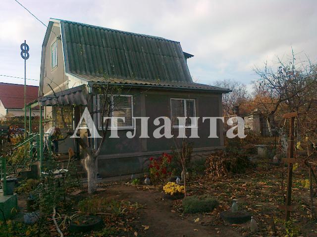 Продается дача на ул. 5-Я Линия — 25 000 у.е. (фото №7)