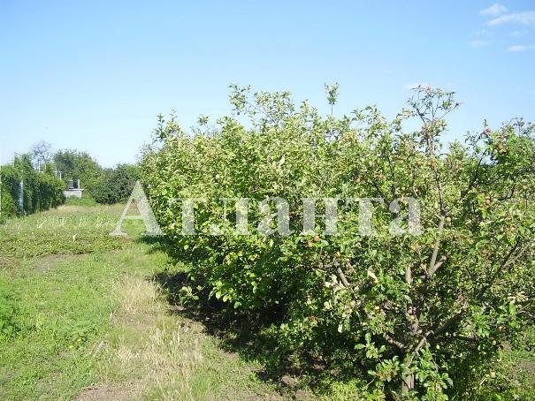 Продается земельный участок на ул. Украинки Леси — 37 000 у.е.