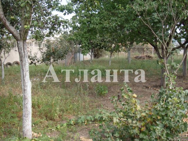Продается земельный участок на ул. Радостная — 6 000 у.е.