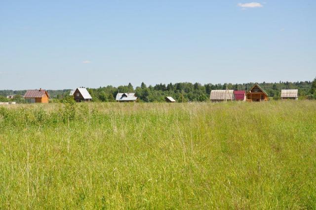 Продается земельный участок на ул. Грибной Пер. — 6 000 у.е.