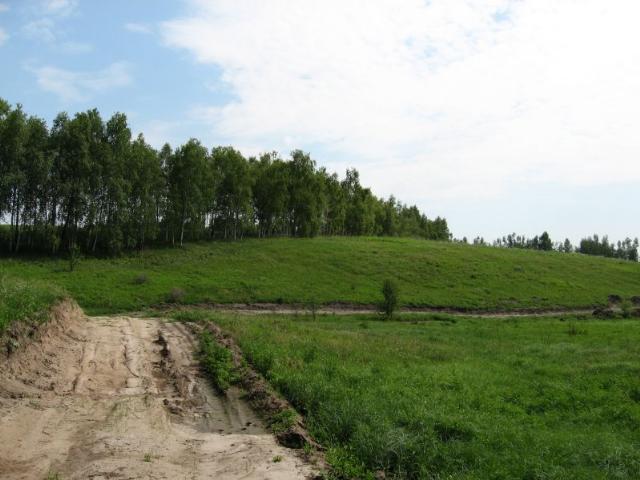 Продается земельный участок на ул. Цветочная — 30 000 у.е.
