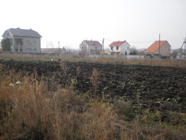 Продается земельный участок на ул. Веселый Пер. — 5 000 у.е.