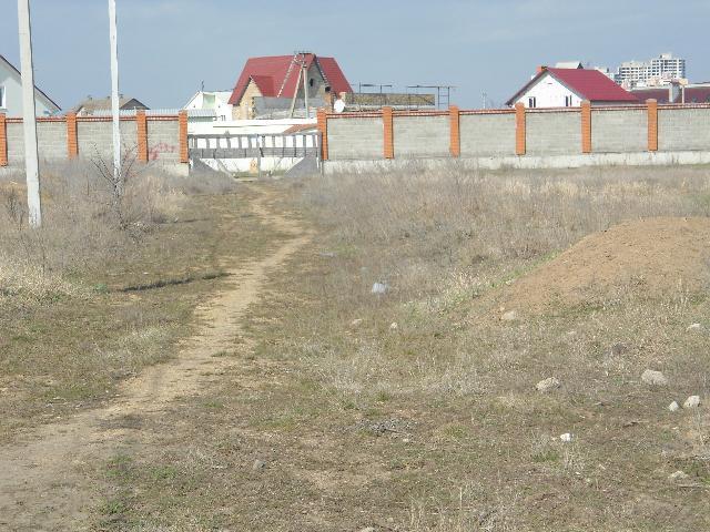 Продается земельный участок на ул. Дукова — 40 000 у.е. (фото №5)