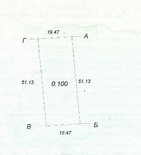 Продается земельный участок на ул. Радостная — 10 000 у.е.