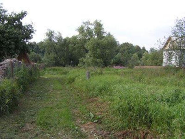 Продается земельный участок на ул. Праздничная — 9 000 у.е.