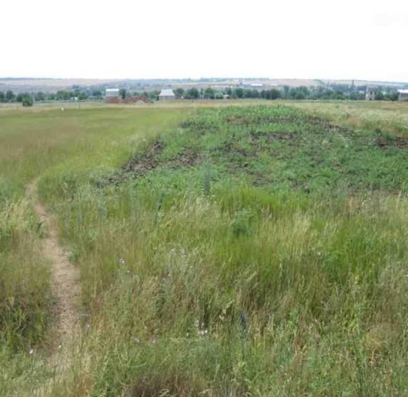 Продается земельный участок на ул. Успенская — 15 000 у.е.