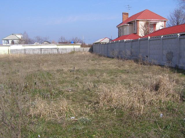 Продается земельный участок на ул. Рыбацкая — 45 000 у.е.